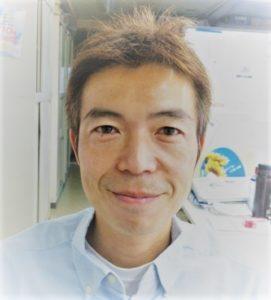 代表取締役 塩川 隆史